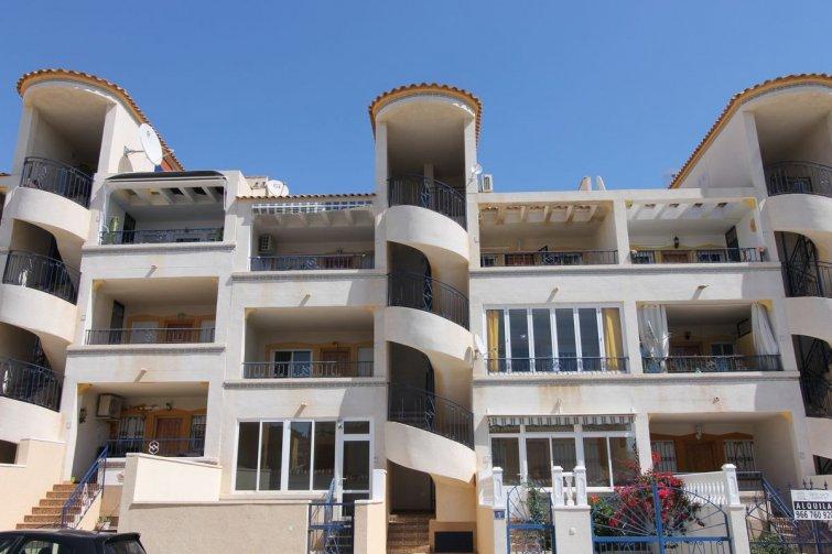 Apartment in  Spain (24) - 572