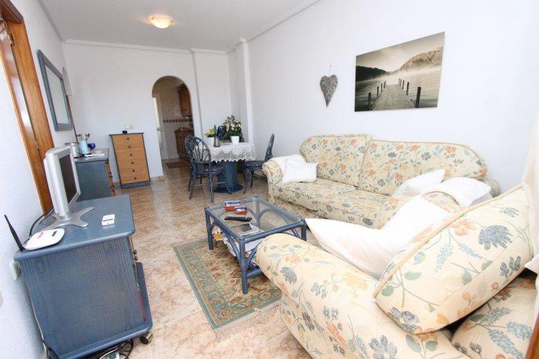 Apartment in  Spain (2) - 572