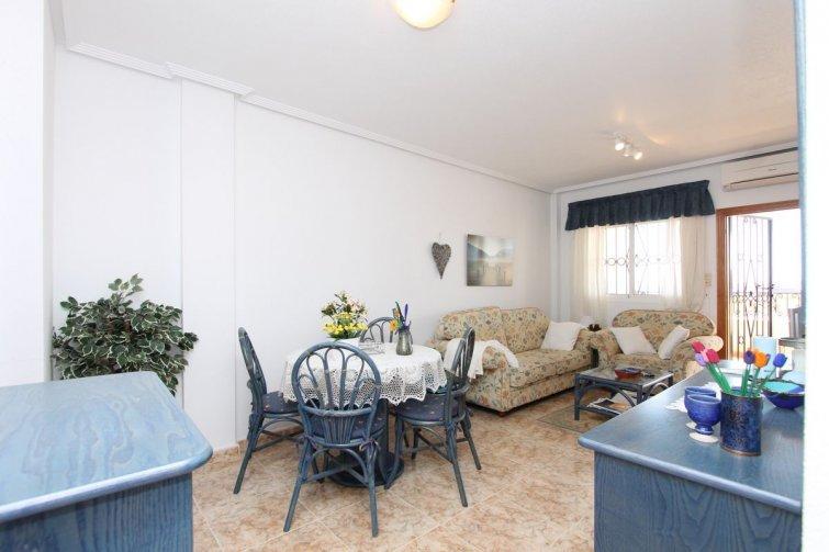 Apartment in  Spain (3) - 572