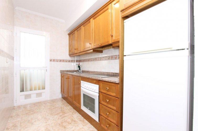 Apartment in  Spain (5) - 572