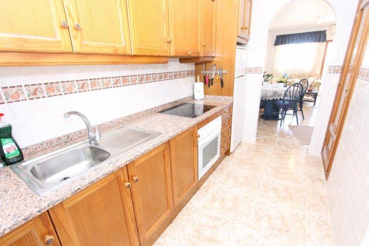 Apartment in  Spain (4) - 572