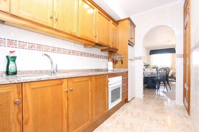 Apartment in  Spain (28) - 572
