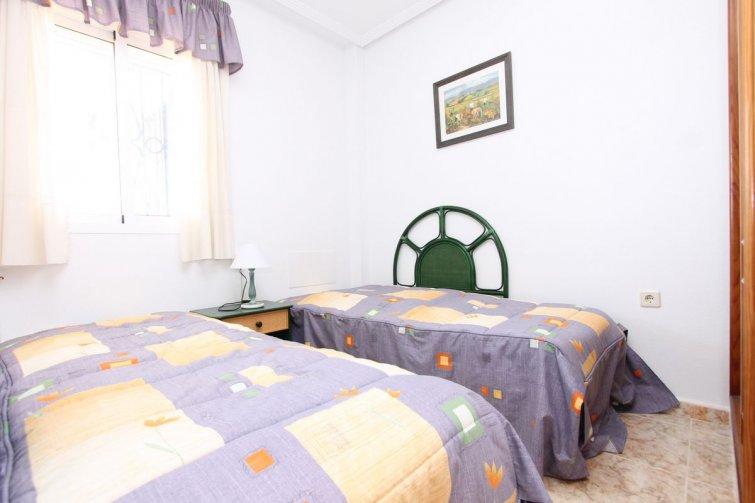 Apartment in  Spain (18) - 572