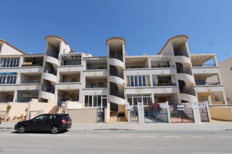 Apartment in Punta Prima, Spain