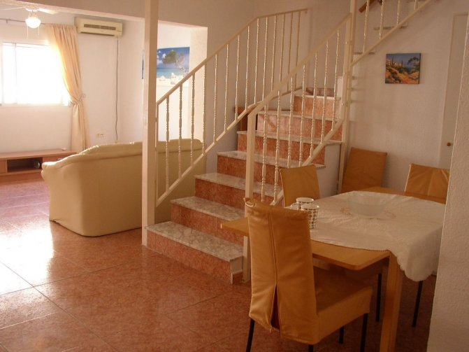 Townhouse in  Spain (15) - 579