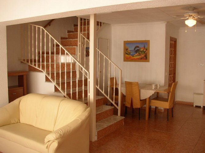Townhouse in  Spain (1) - 579