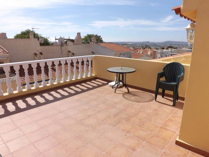 Townhouse in  Spain (18) - 579
