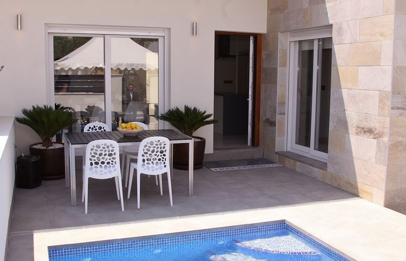 Ref:15002 Villa For Sale in Daya Vieja