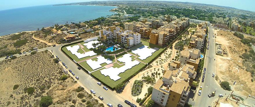 Ref:710000 Apartment For Sale in Punta Prima