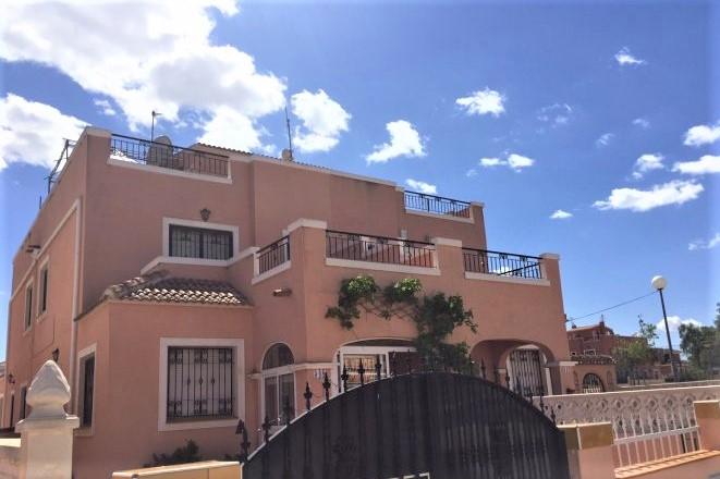 Ref:410926 Quad For Sale in Los Montesinos