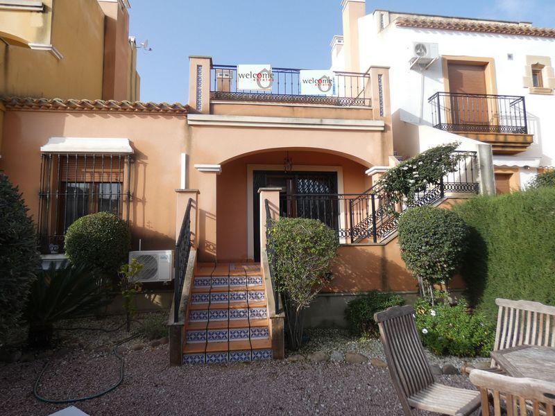 Ref:410430 Bungalow For Sale in Algorfa - La Finca Golf Resort