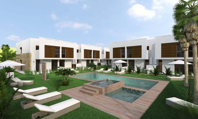 Ref:600118 Apartment For Sale in Orihuela Costa