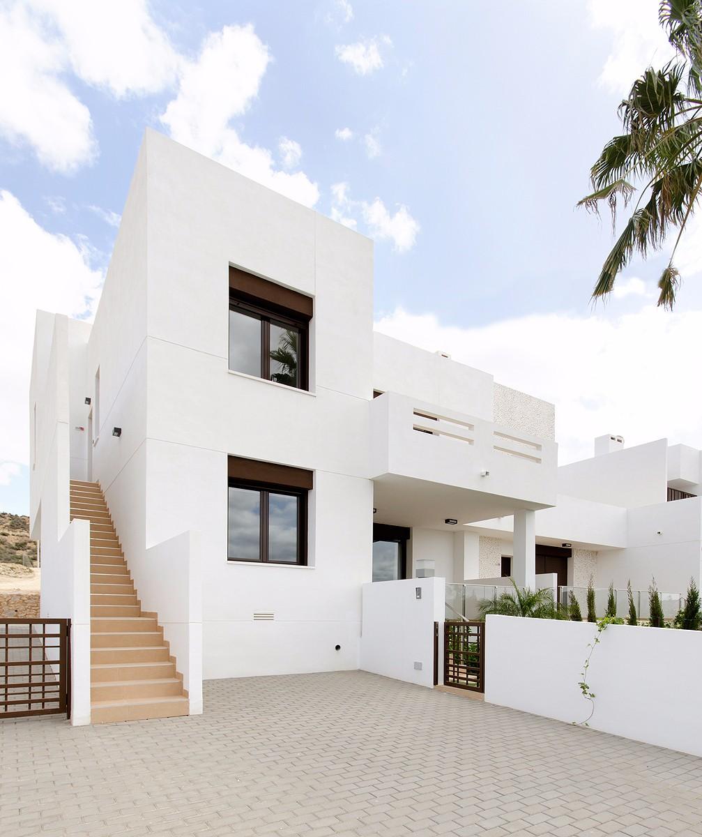Ref:656927 Townhouse For Sale in Algorfa - La Finca Golf Resort