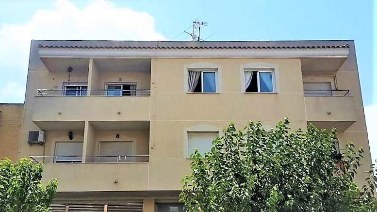 Ref:410131 Apartment For Sale in Algorfa