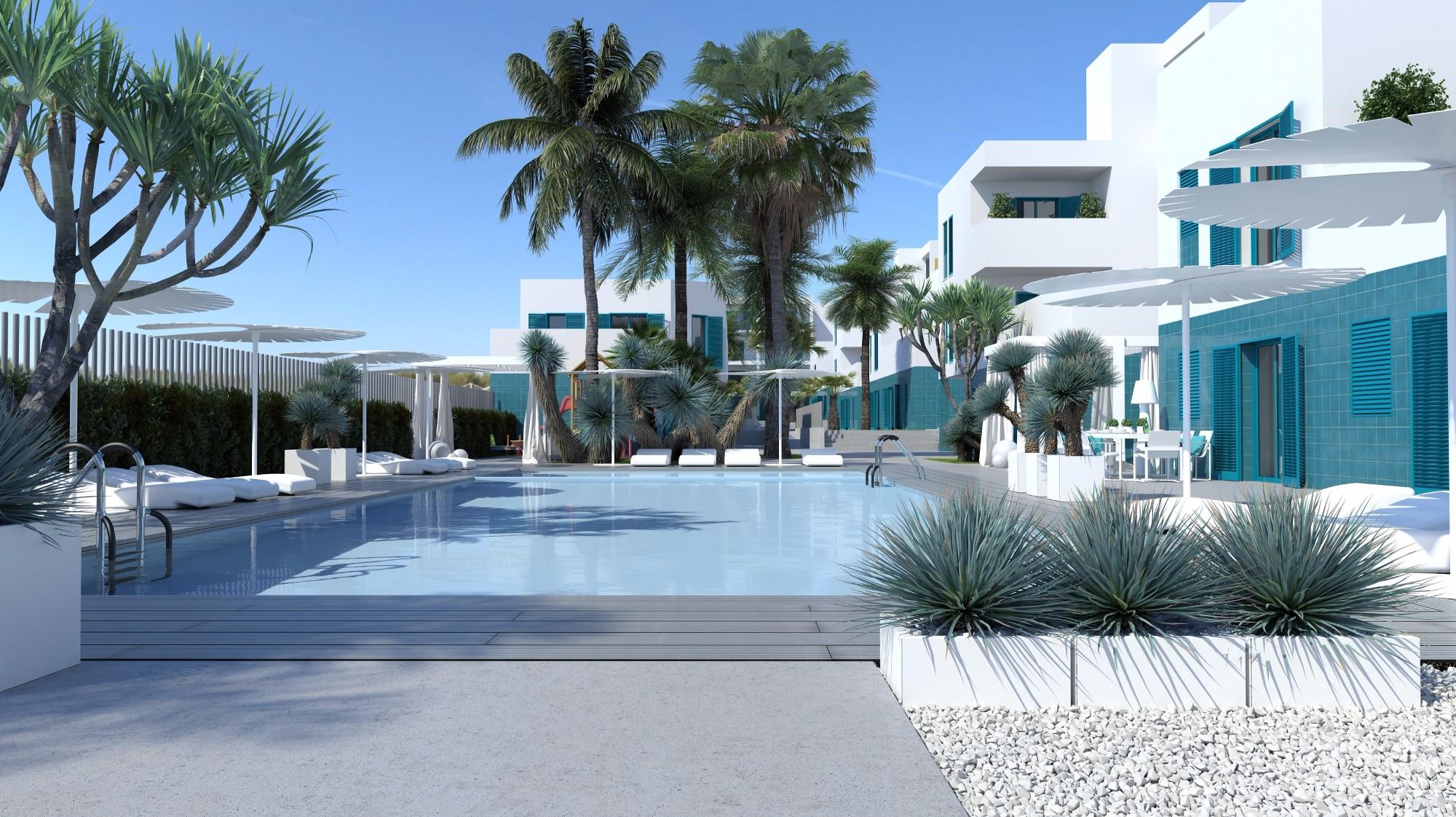 Ref:366228 Apartment For Sale in Orihuela Costa