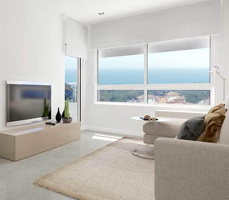 Ref:369433 Apartment For Sale in Orihuela Costa