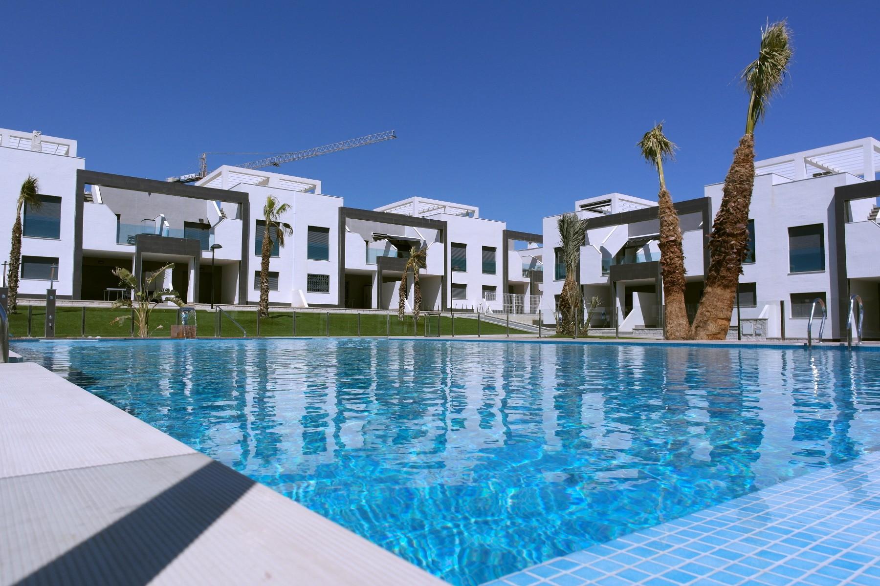 Ref:810001 Apartment For Sale in Guardamar del Segura