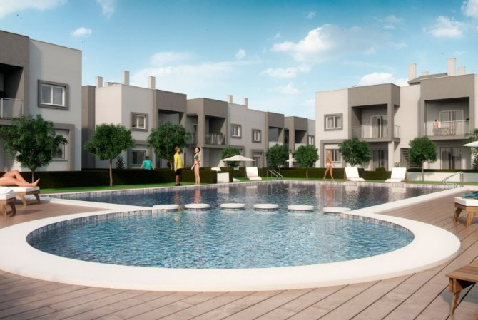 Apartment, New Build in Torrevieja, Alicante