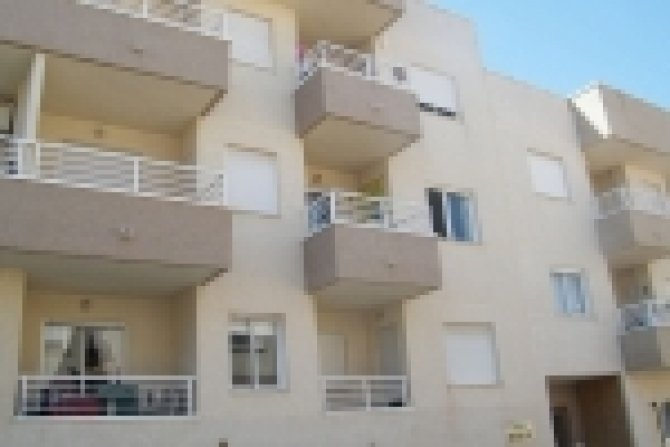 IMMACULATE 1ST FLOOR APARTMENT, RESIDENCIAL MIRAGOLF, ALGORFA