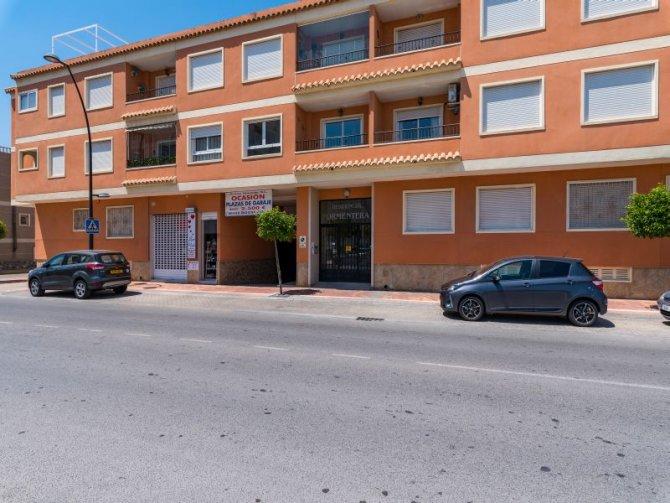 Apartment in Formentera del Segura