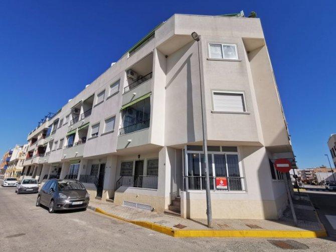 Appartement in Formentera