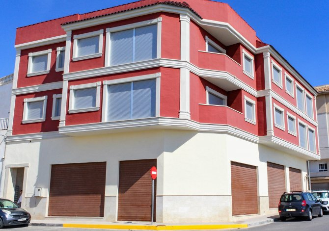 LOVELY APARTMENTS in LOS MONTESINOS