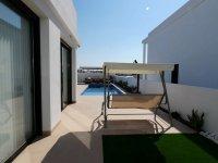 New build villa on La Marina