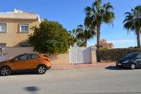 Ideally located Quad House in Lo Marabu Quesada