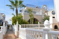 Superb Quad house in the center of La Mata Beach