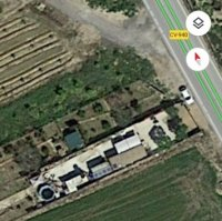 Plot of Rustic land in Benijofar