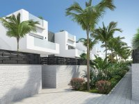 Modern 2 Bedroom 2 Bathroom Bungalows close to Ciudad Quesada.