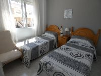 Resale apartment in Algorfa