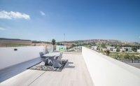 STUNNING NEW BUILD VILLAS on LA FINCA