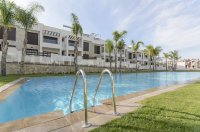 Apartments in Torrevieja near the salt lakes
