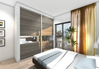 New build apartments in Torrevieja