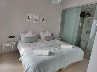 Good as new apartment on La Finca