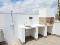 New build Duplex in Santiago de la Ribeira