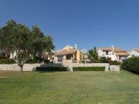 Stunning Front Line golf Villa on La Finca