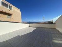 NEW BUILD VILLA, KEY READY ON THE SEA FRONT