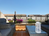 BEAUTIFUL BUHARDILLA TOWNHOUSE on LA FINCA