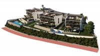 NEW BUILD APARTMENTS IN FINESTRAT