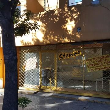 Mendoza 3479