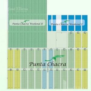 PUNTA CHACRA WEEKEND II