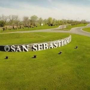 Bº San Sebastian - Lote 109 (Area 1)