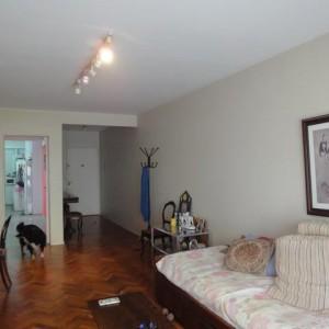 Av. Santa Fe al 2000, 6to piso