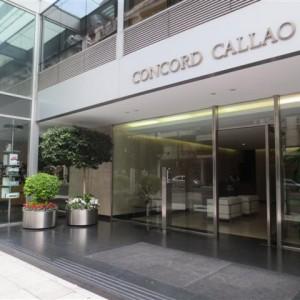 Av. Callao 1200