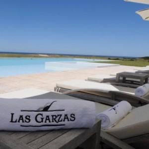 Las Garzas Blancas, Uruguay, Punta del Este