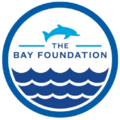The Bay Foundation logo image, a Climate Cents partner fighting climate change locally