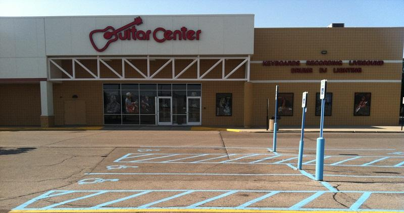 Guitar Center Roseville Hours : guitar center store locations ~ Russianpoet.info Haus und Dekorationen