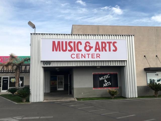 Instrument Rentals & Music Lessons in El Centro, CA | Music & Arts